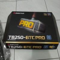 Motherboard mining murah tb 250 - BTC PRO