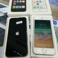 Iphone 5S 16gb ex resmi IBOX indonesia mulus full original nominus