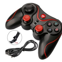 Gamepad Bluetooth Joy Stick T3 Sport Semua Hp Moble Legend