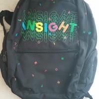 Tas backpack ransel merek insight