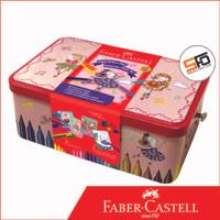 Faber Castell Connector Pen Ballerina Music Box