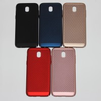 Hard Case - Air Flow - Samsung C7 Pro - Anti Heat Case