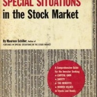 Investors' guide to special situations in the stock market - Maurece