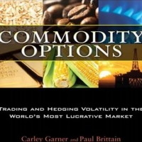 Commodity Options: Trading and Hedging Volatility in the World's