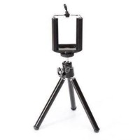 Smartphone Mini Tripod + Holder U