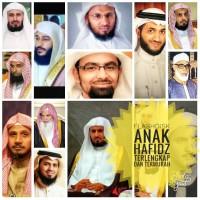 Chip Flashdisk Speaker Murottal Al Quran 30 Juz 16 Gb Bonus Melimpah