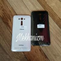 Asus Zenfone 2 Laser 5.5 ZE550KL Back Door Backdoor Casing Tutup Hp