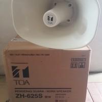 Speaker corong merk TOA ZH625 SM