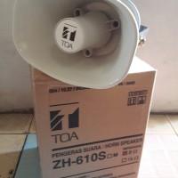 Speaker corong merk TOA seri ZH 610 S