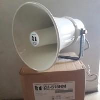 Speaker corong merk TOA ZH-615 RM