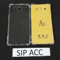 Case Anti Crack Samsung Galaxy A5 2015