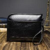 Jual clutch bag tas tangan handbag pria wanita dompet dode08 Murah