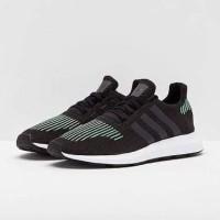 Jual Adidas Swift Run Triple Black ORIGINAL DKI Jakarta ConstantineStore   Tokopedia