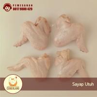 Sayap Ayam Segar