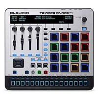 M-Audio Trigger Finger Pro Pad Controller With Step Sequencer