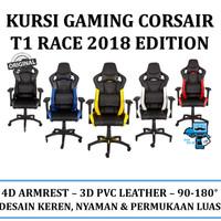 KURSI GAMING Corsair T1 RACE