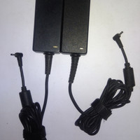 Adaptor Charger Laptop/Netbook Asus Eee PC 1225 Original (bekas)