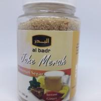 Minuman Serbuk Jahe Merah Al-Badr 200 gram