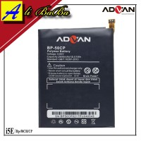 Baterai Handphone Advan i5E 4G LTE BP-50CP Batre HP advan i5E 4G LTE