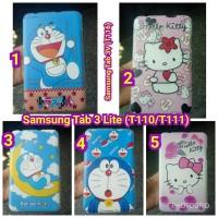 Case Samsung Galaxy Tab 3V (T116) & Tab 3 Lite (T110/T111)