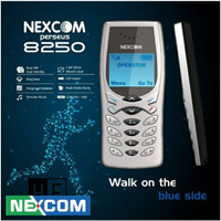 HP Handphone Nexcom Perseus 8250