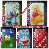 Case Samsung Galaxy Tab 3V(T116) & Tab 3 Lite (T110/T111)