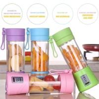 Juice cup blender mini portable/USB blender juicer/Alat pembuat jus