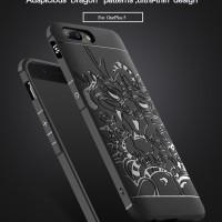 Softcase TPU Original Cocose Dragon Case Cover Casing HP One Plus 5