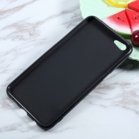 Softcase TPU Baby Skin Silikon Matte Slim Case Cover Casing HP Oppo F3
