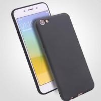 Softcase TPU Baby Skin Matte Slim Case Cover Casing HP Oppo A57 A39