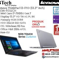LENOVO ThinkPad 13 1TID Intel Core i7-7500U/4GB/256GB SSD/Win10Pro