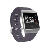 Fitbit Ionic Blue Gray / White