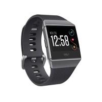 Fitbit Ionic Charcoal / Smoke Gray
