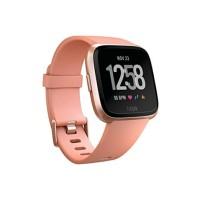 Fitbit Versa Rosegold Peach