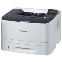 Printer Canon A3 Laser Mono - CNNLBP8780X - Duplex - Original Resmi