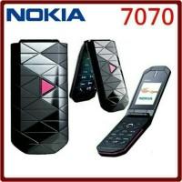 New HANDPHONE NOKIA 7070 FLIP
