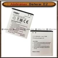 Baterai Andromax E2 Original Batre Batrai HP