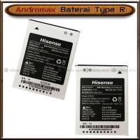 Baterai Andromax R Original Batre Batrai HP