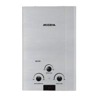 Harga promo water heater gas modena gi 10 s 10s pemanas air   Pembandingharga.com