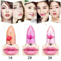 Hengfang Bunga -Heng Fang Flower Jelly Magic Lipstick Like Kailijumei