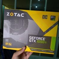 VGA murah GTX 1050 Ti untuk gaming dan editing