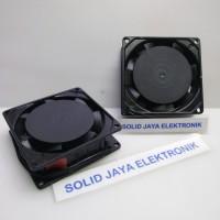 Harga kipas ac 220v 8x8 cm fan ac 220 volt kipas pendingin | antitipu.com