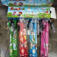 Harga Skuter Anak Di Pasar Gembrong Travelbon.com