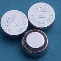 (Baterai) batere AG3 / LR41