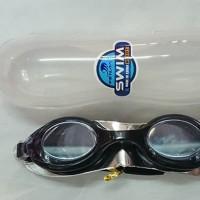 kacamata kacamata renang 6012
