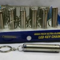 alat listrik senter batu cincin gantungan 868 led putih