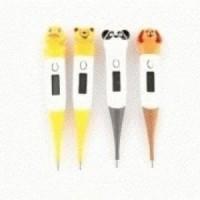 alat kesehatan thermometer digital kartun / termometer karakter