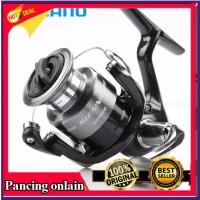 Reel Pancing Shimano 1000 Shimano Sienna 1000FE 1+1bb alat Pancing