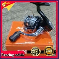 Reel Pancing Shimano 2500 Shimano Sienna 2500FE 1+1bb alat Pancing brg