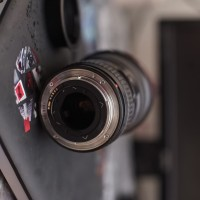 Lensa Canon L Series 17-40 F.4 USM Kode UY